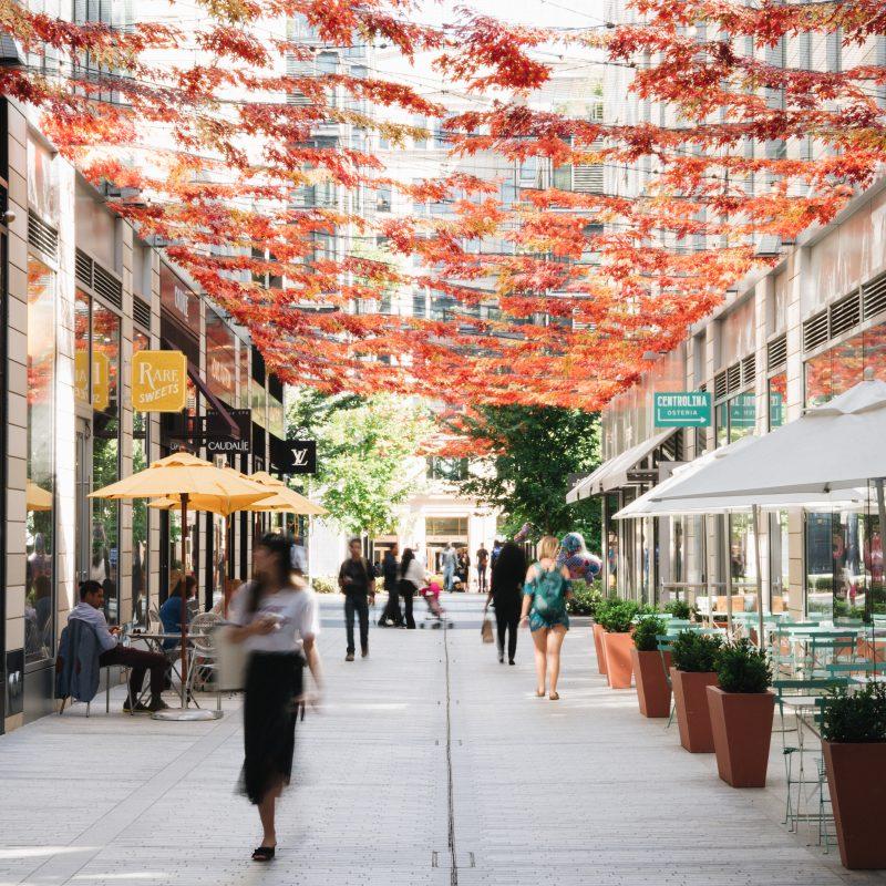 Washington Dc City Center: Visit : CityCenterDC
