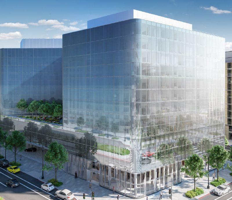 Washington Dc City Center: Hotel : CityCenterDC
