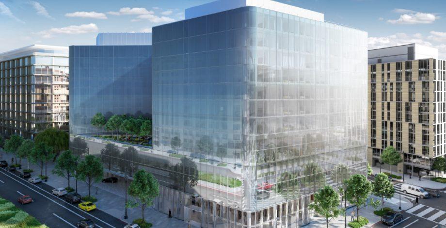 Construction Begins on Hines & Qatari Diar's Conrad Luxury Hotel