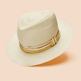 Paul Stuart Hat