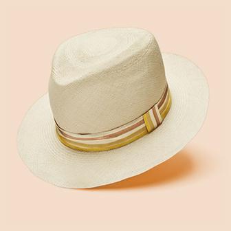 Paul Stuart Hat